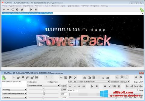 Screenshot BluffTitler Windows 8