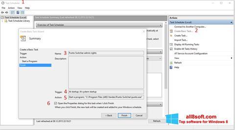 Screenshot Punto Switcher Windows 8