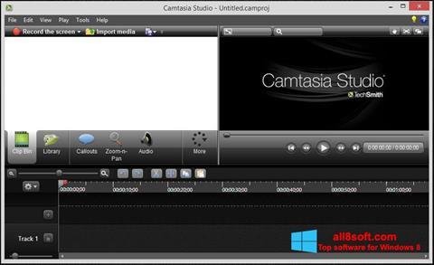 camtasia studio windows 7 64 bit